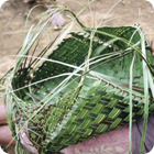 Basket weaving – Qetegaveg, Gaua, Banks